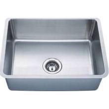304 Stainless Steel Kitchen Sink (KUS2318-N)