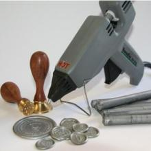 Sealing Wax Applicator Heat gun
