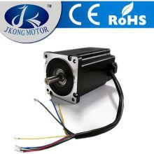 Motor elctric DC de 48 voltios sin escobillas, nominal 3200rpm 220w, par nominal 0.7Nm