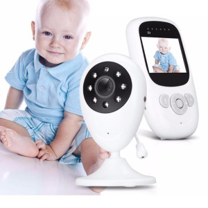 Night+Version+Wireless+Digital+Video+Baby+Monitor