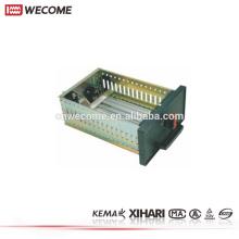 MCC Panel 3 caja de distribución de energía de la fase