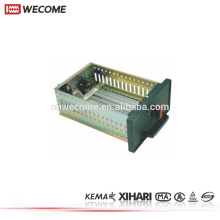 MCC painel 3 fase caixa de distribuição de energia