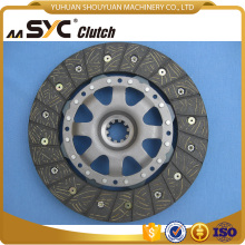 High Performance for Auto Clutch Disc BMW Mecedes-Benz Vehicle Clutch Disc 011250503 export to Cote D'Ivoire Manufacturer