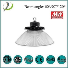 100w led ufo high bay light fixture
