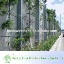 Stainless Steel flexible cladding mesh made in china