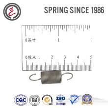 Spiral-Style und Verlängerung Last Typ Spring
