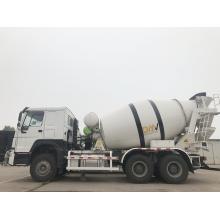 Dongfeng 8m3 Concrete Mixer Truck