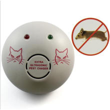 Ratón ultrasónico y repelente de ratas (Maiyu MR-626)