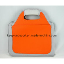 Neoprene Laptop Bag with Handle for Man