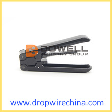 Fiber Optic Drop Cable Stripper