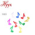 HYYX confeti de papel barato / confeti de fiesta chino para decoración de fiesta / fuentes de fiesta paillette