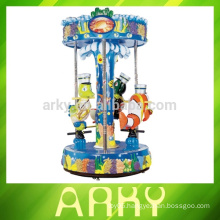 Commercial Revolving Machine - Merry Go Round