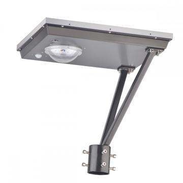 25W Commercial Solar Post Top Lighting