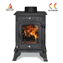Classic Solid Fuel Wood Stove