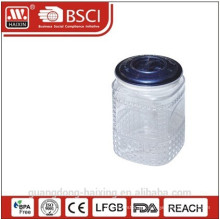 Canister, Plastic Product
