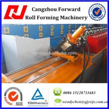 Máquina de formación de la quilla de acero ligero, precio que enmarca de acero del indicador