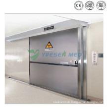 Medizinische 3mmpb X Strahl Schutz Blei Gefüttert Tür