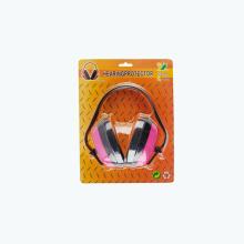 Lärm Arbeitsschutz Gehörschutz Industriesicherheitsstirnband Ohrenschützer / Plugs