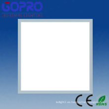 Luz de panel cuadrada ultrafina LED