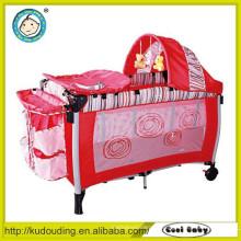 Großhandel Produkte china einfache Baby Laufrolle Spielzeug Bar