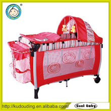 Wholesale products china double baby playpen