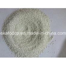 Grado de alimentación granular blanco DCP 18%
