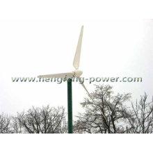 Mitsubishi PLC Schneider relés vento conduzido terno de 20kw gerador para casa