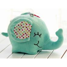 Elefante de alta calidad peluche juguetes