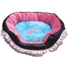 Fancy Plush Pet Bed, Pet Product