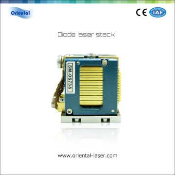 laser diode bar for alma laser soprano xl/alma soprano ice micro channel cooler diode laser