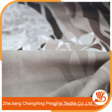 Contracted fantastic customized 100% polyester home textile fabric