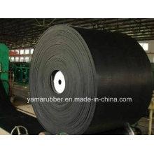 Large and High Proportion Materials Transmission Belt / Impact-Resistant Conveyor Belt