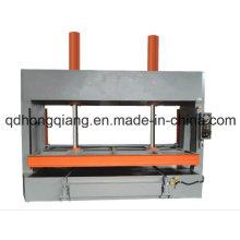 (HQ1325-50T) máquina hidráulica de la prensa del frío / máquina de la prensa del CNC
