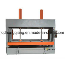(HQ1325-50T) Máquina hidráulica de imprensa a frio / CNC Press Machine