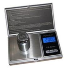 Échelle de poche (ESU Silver)