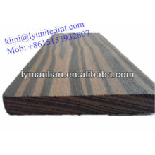 moldura de madera decorativa antigua de la corona