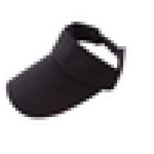 Chapeau de visière / chapeau de soleil en coton / casquette de sport