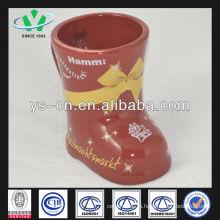 Рекламные кружки и чашки из керамического доломита