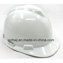 En 397 ABS/PE Hard Hat Safety Helmet for Construction Workers, Mining Helmet, Industry, PPE Safety Equipment /Adjustable Industrial Hard Hat