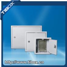Nova Caixa de Recinto de Telêfono / Tibox