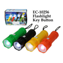 Flashing Key Button