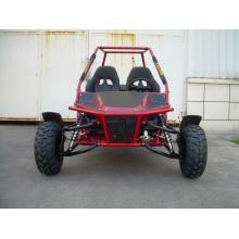 Blaue Automatikgetriebe 150cc Dune Buggy Go Kart (KD-150GKM-2)