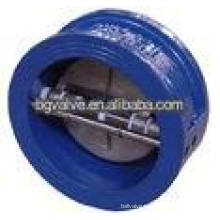 Wafer Swing Check Valve with CF8M Hinge Arm