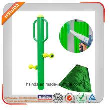 Kundengebundene Polyester-Spray-Pulver-Farben-Pulverbeschichtung Tgic im Freien
