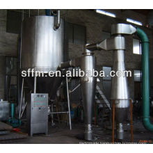 Formaldehyde silicate machine