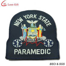 Haute qualité USA Police Ecusson broderie pour le Souvenir (LM1562)