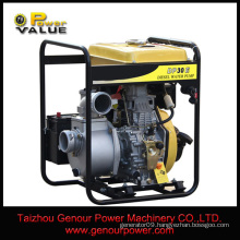 Strong Frame Manual Water Pressure Test Pump