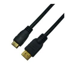 HDMI estándar a mini cable HDMI