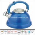 3.0L Color Whistling Kettle