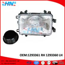Fog Lamp 1293360 1293361 For DAF Truck Parts